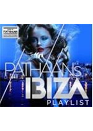 Pathaan - Pathaan's Ibiza Playlist (Music CD)