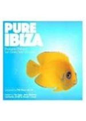 Various Artists - Pure Ibiza (Phil Mison) (2CD)