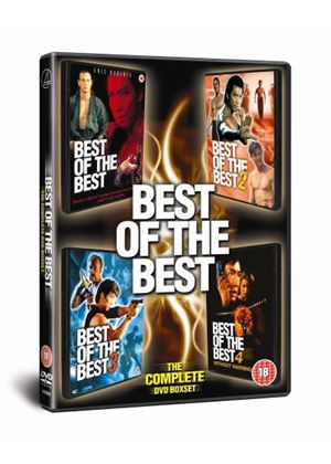 Best Of The Best Collection (2 Discs)
