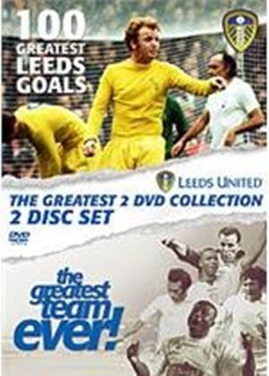 Leeds - Greatest Collection