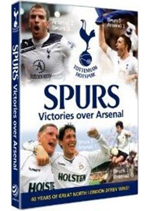 Tottenham Victories Over Arsenal