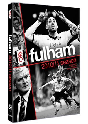 Fulham F.C. - Season Review 2010-2011
