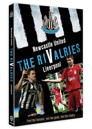 Newcastle United Rivalries - Liverpool (inc 4-3 Epics)