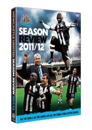 Newcastle United Season Review 2011 / 12