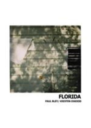 Paul Bley & Kresten Osgood - Florida (Music CD)
