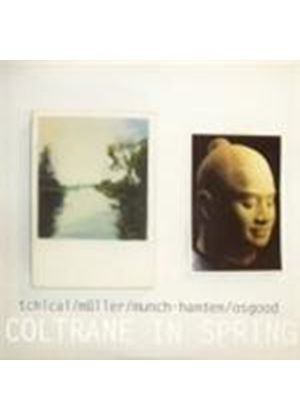 John Tchicai - Coltrane In Spring (Music CD)