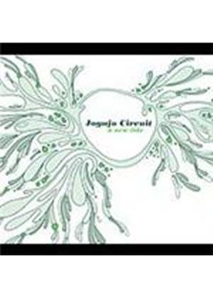 Jogujo Circuit - New Tide, A (Music CD)