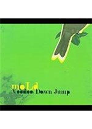 Mold - Voodoo Down Jump (Music CD)
