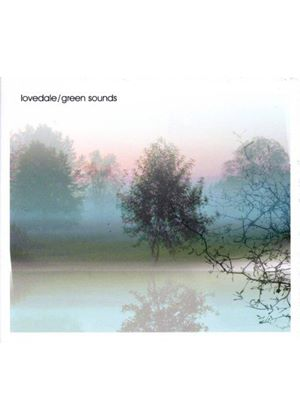 Lovedale - Green Sounds (Music CD)
