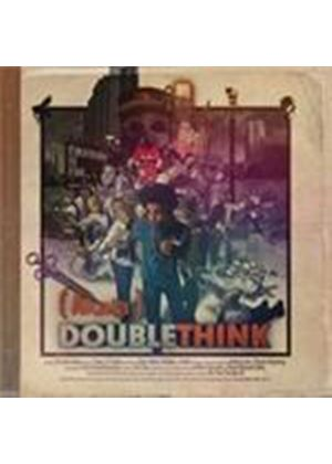 Akala - Double Think (Music CD)