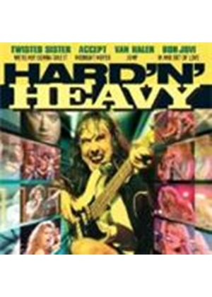 Various Artists - Hard 'N' Heavy [Australian Import]