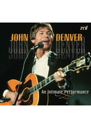 John Denver - An Intimate Performance [Australian Import]