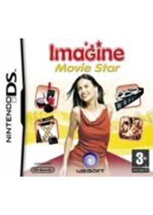 Imagine Movie Star (Nintendo DS)