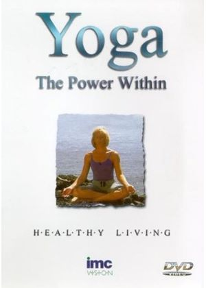 Yoga-The Power Within.