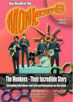 Monkees-Hey Hey Were The...