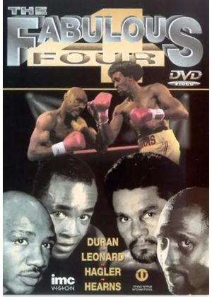 Fabulous Four Boxing - Featuring Hagler, Hearns, Leonard & Duran