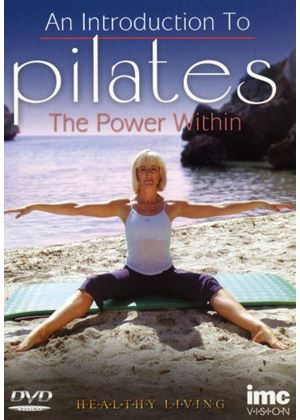 Pilates-The Power Within