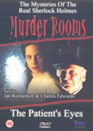 Murder Rooms - The Patients Eyes