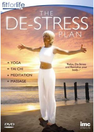The De-Stress Plan