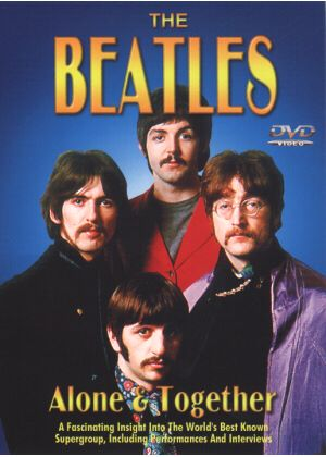 The Beatles - Alone And Together