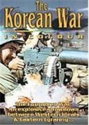 The Korean War In Colour