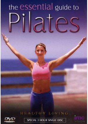 Essential Guide To Pilates