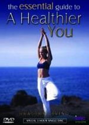 Essential Guide To A Healthier You