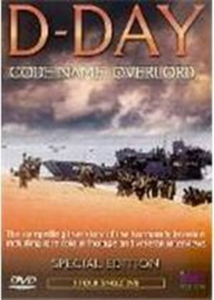 D-Day - Codename Overlord (Special Edition)