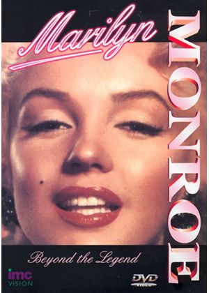 Marilyn Monroe - Beyond The Legend