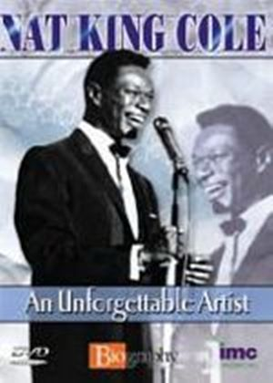 Nat King Cole - An Unforgettable Artist