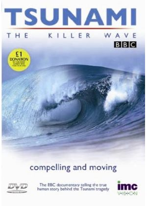 Tsunami - The Killer Wave