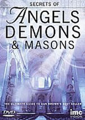 Angels, Demons And Masons (The Ultimate Guide To Dan Browns Best Seller)(DVD)