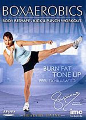 Boxaerobics - Body Re-Shape, Kick And Punch Workout