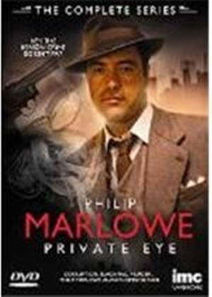 Philip Marlowe - Private Eye - Series 1 - Complete