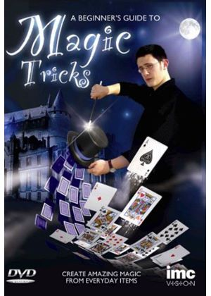 Beginner's Guide To Magic Tricks