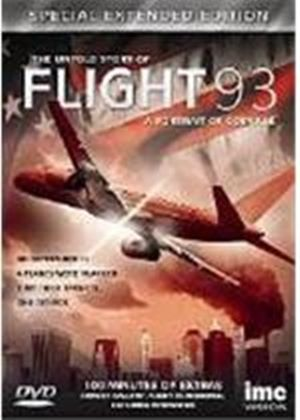 Untold Story Of Flight 93 - A Portrait Of Courage