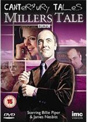 Canterbury Tales - Millers Tale