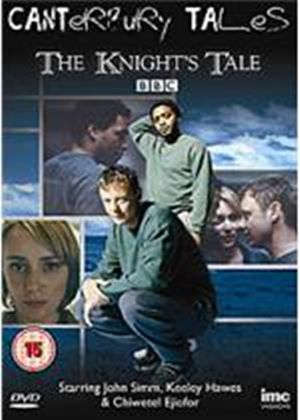 Canterbury Tales - The Knights Tale