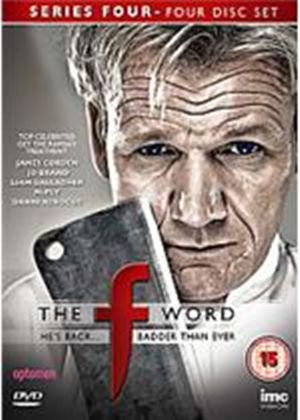 F Word - Series 4 - Complete