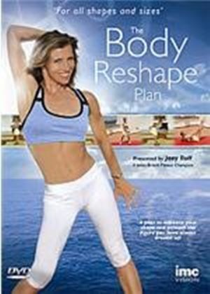 Body Re-shape Plan
