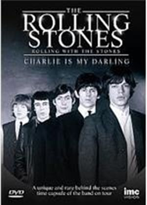 Rolling Stones - Charlie Is My Darling