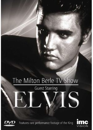 Elvis – The Milton Berle Show Special
