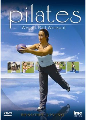 Pilates Weight Ball