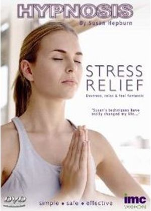 Stress Relief – Hypnosis with Susan Hepburn