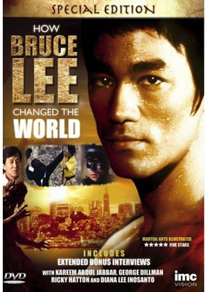 Bruce Lee – How Bruce Lee Changed the World