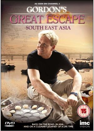 Gordon Ramsay's Great Escape – South East Asia
