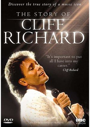 The Story of Cliff Richard