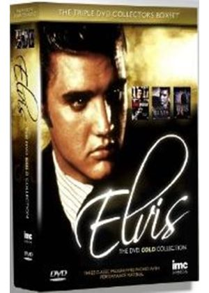 Elvis Presley: Gold Collection