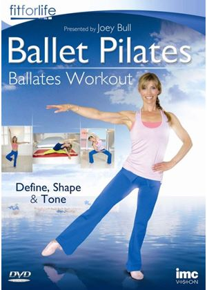 Ballet Pilates - Ballates Workout