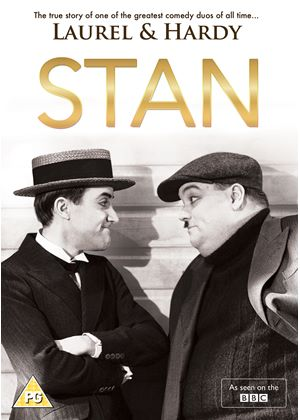 Stan – The acclaimed BBC drama telling the story of one of the greatest comedy duos of all time…. Laurel & Hardy
